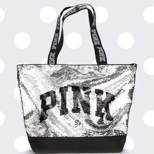 VS PINK Bling Tote